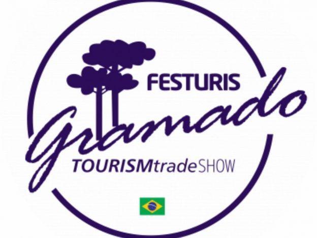 Roteiro participa do Festival de Turismo de Gramado