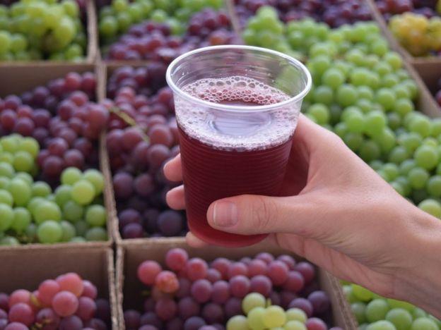 Vinho doce: um resgate às origens em tempo de vindima