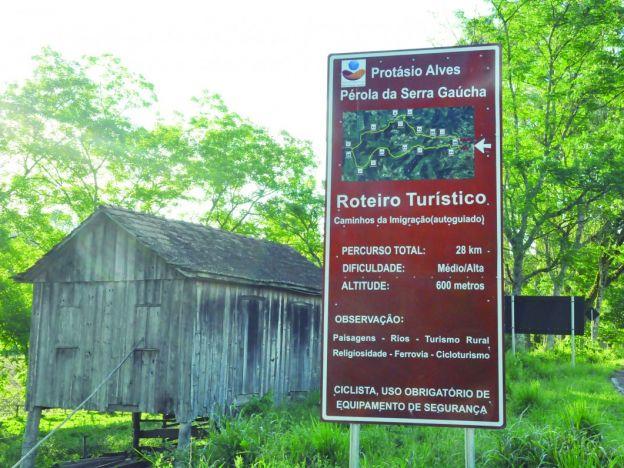 Mais conhecimento: Curso de turismo rural gratuito