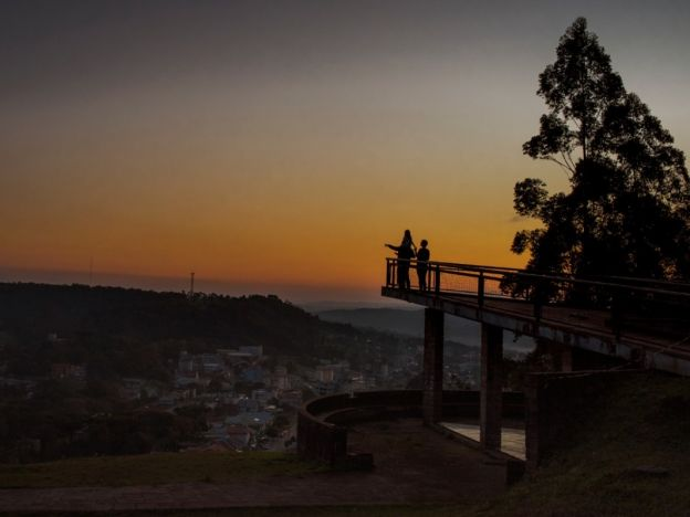 Museu, mirante e Parque da Gruta reabrem em Nova Prata
